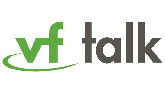 vfTalk - Save the Date